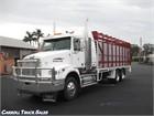 2011 Western Star 4800FX Livestock Trucks