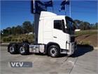 2017 Volvo FH540 Prime Mover