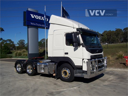 2016 Volvo FM450 Volvo Commercial Vehicles - Sydney West - Trucks for Sale