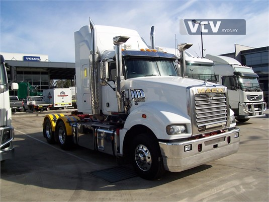 2015 Mack Superliner CLXT Volvo Commercial Vehicles - Sydney West - Trucks for Sale