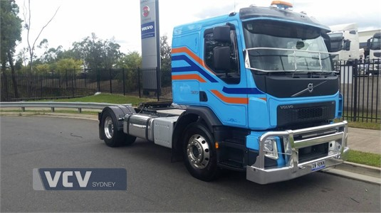 2017 Volvo FE320 Volvo Commercial Vehicles - Sydney West - Trucks for Sale