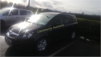 Cars ,Vans and Commercials - WED 18th March @ 8pm