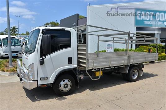 2014 Isuzu NPR 200 East Coast Truck and Bus Sales - Trucks for Sale