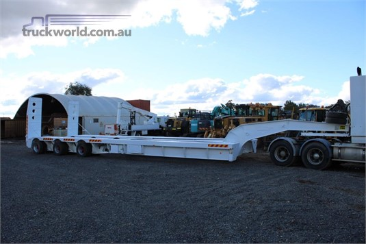 2003 Drake 3X8 Float - Trailers for Sale