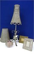 Antiques, Appliances & Appealing Accoutrements Auction!