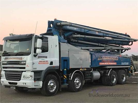 2015 DAF CF85.480 Wheellink - Trucks for Sale