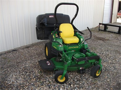 Zero Turn Lawn Mowers For Sale In North Dakota 141 Listings Tractorhouse Com Page 1 Of 6