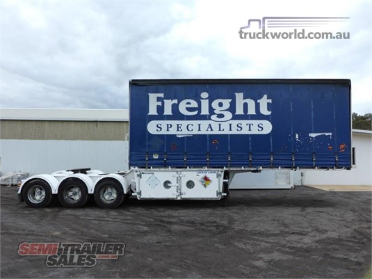 2008 Lusty other - Trailers for Sale