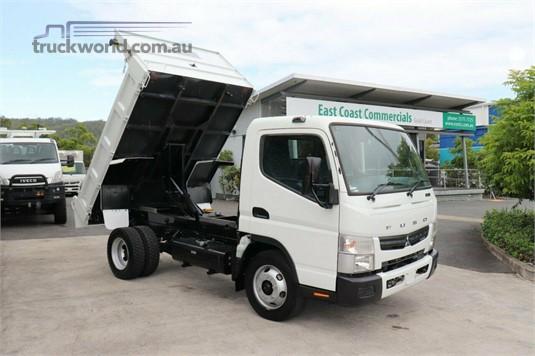 2016 Mitsubishi Canter 715 - Trucks for Sale
