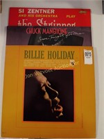 Bill and Ruby Montgerard Online Vintage Records  Part 1