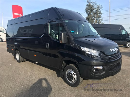 2020 Iveco Daily 50c17 - Trucks for Sale