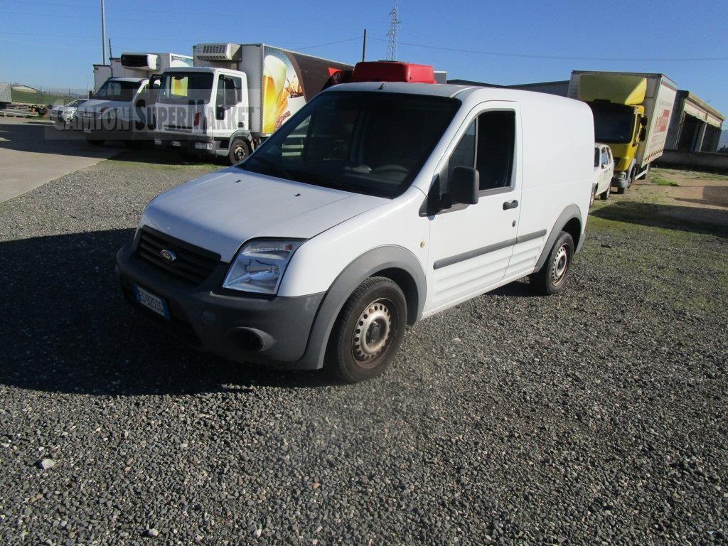Ford TRANSIT CONNECT Usato 2013 Lazio
