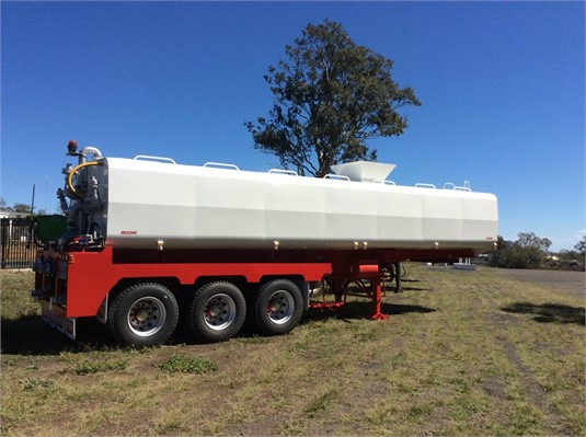 2020 Moore R/T LEAD/MID - Trailers for Sale