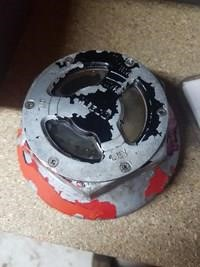 0 Iveco 7179176 Wheel Hub Cover - Parts & Accessories for Sale