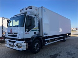 IVECO STRALIS 310  used