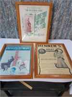Better March On Line Only Auction. $5 Minimum