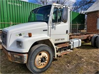 LIVE AUCTION: Glasers Lumber Co. Inventory Reduction