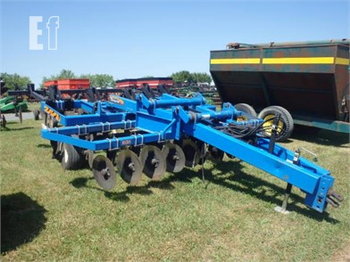 Dmi Econo Tiger 527b Disk Ripper Other Online Auctions 2 Listings Equipmentfacts Com Page 1 Of 1