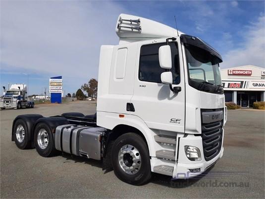 2020 DAF Cf530 - Trucks for Sale