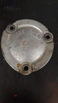 0 Detroit Series 60 23514716 Camshaft Cover - Parts & Accessories for Sale