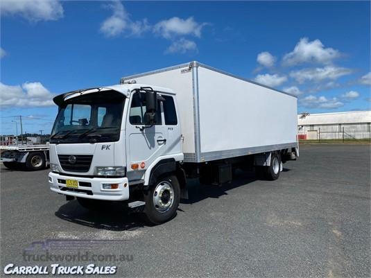 2010 UD PK9 Carroll Truck Sales Queensland - Trucks for Sale