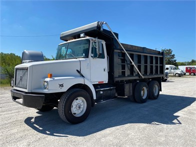 [DIAGRAM_5NL]  VOLVO WG Dump Trucks For Sale - 18 Listings | TruckPaper.com - Page 1 of 1 | Volvo Semi Truck Wiring Diagram Page Not Found Heavy |  | TruckPaper.com