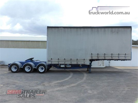 2003 Maxitrans Drop Deck Trailer - Trailers for Sale
