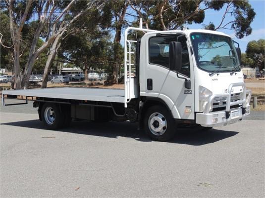 2010 Isuzu NPR 300 AMT Japanese Trucks Australia - Trucks for Sale