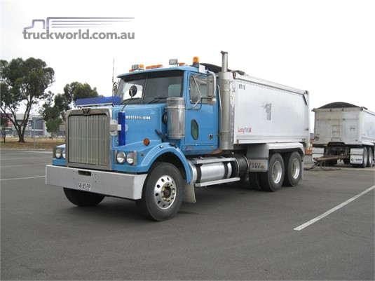 2007 Western Star other - Trucks for Sale