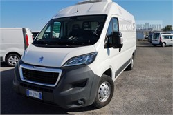 PEUGEOT BOXER 333  used