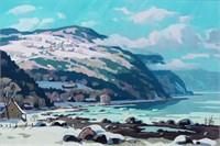 ONLINE Select Canadian, Int'l, & Decorative Arts Auction