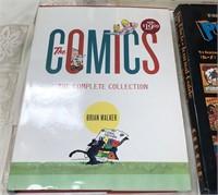 11 - COMICS BOOKS & GUIDE TO COMIC BOOKS