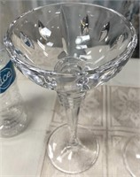 76 - STUNNING WATERFORD CRYSTAL GLASSES