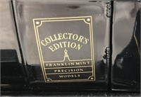 122 - FRANKLIN MINT COLLECTORS EDITION CAR