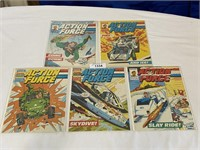 Clinton Comics, Cards and Collectibles Auction Part 5
