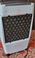 C - HONEYWELL EVAPORTIVE AIR COOLER - SEE PICS