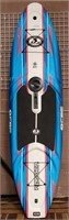 C - SUP DOCK RANGER STAND UP PADDLE BOARD