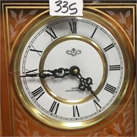 335 - BEAUTIFUL WESTMINISTER WALL CLOCK