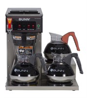 NEW IN BOX - BUMM 3 DECANTER COFFEE MAKER - $690