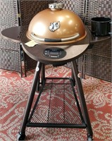 C - BEAUTIFUL BBQ - SEE PICS FOR COND.