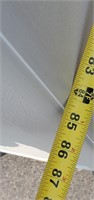 C - LARGE SUNCAST STORAGE SHED 86 X 102 X 95