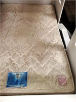 NEW FULL SIZE MATRESS ONLY