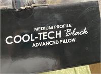 793 - ADVANCED PILLOW COOL-TECH BLACK