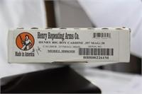 Henry Big Boy - .38Spl./.357Mag. NIB