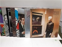 ANTIQUES, RECORD & MUSIC COLLECTION & MORE