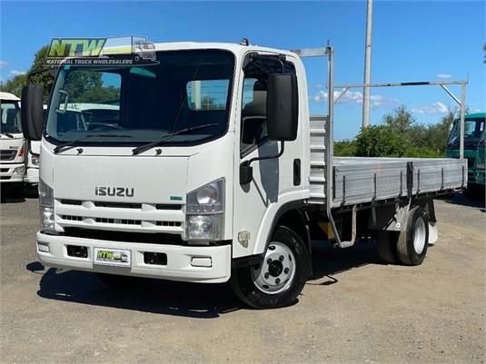 2011 Isuzu NPR 200 National Truck Wholesalers Pty Ltd - Trucks for Sale