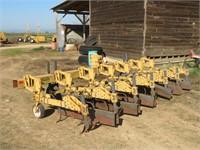 Wheatland Farm Auction