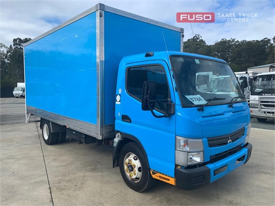 2012 Fuso Canter Taree Truck Centre - Trucks for Sale