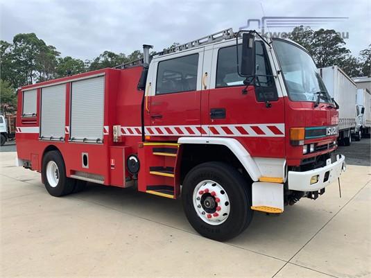 1996 Isuzu other - Trucks for Sale