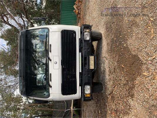 1987 Mercedes-benz 1417 - Trucks for Sale